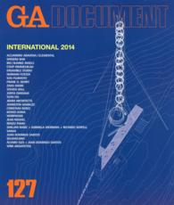GA DOCUMENT 〈127〉 - 世界の建築 GA INTERNATIONA 2014