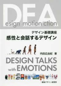 感性と会話するデザイン デザイン基礎講座