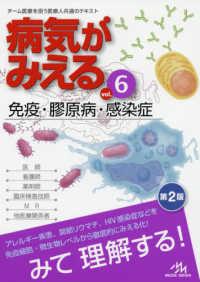 免疫・膠原病・感染症